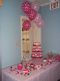 Wall Decoration With Balloons by Balloons Cupcakes And Decorations For Birthday Party Polly