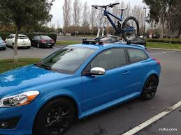 Jetta Roof Rack by That Roof Rack Is Destroying Your Fuel Economy Mtbr Com