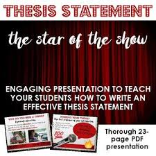Essay Hooks  infographic   Thesis statement  Hooks and Paper Example editing and proofreading PhD thesis