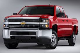 used 2015 chevrolet silverado 2500hd double cab pricing for sale