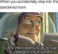 Special Ed Meme - meme variety pack