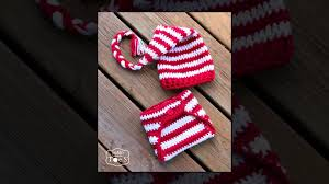 crochet pattern for raggedy ann and andy youtube