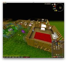 Osrs House Styles Alora The Best Runescape Private Server