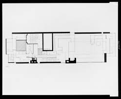 paul rudolph u0027s penthouse apartment 23 beekman place new york