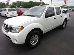 nissan frontier king cab for sale nissan frontier crew cab pro 4x pickup in south carolina for sale