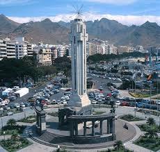 Viajes - Santa Cruz de Tenerife - plaza-espana-santa-cruz-de-tenerife