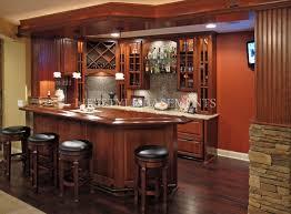 basement bar pictures basement gallery