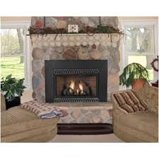 vent free gas fireplace insert style porch u0026 living room
