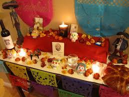 dia de los muertos homemade sugar skulls u0026 an ofrenda for marcia