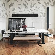 Dining Room Decoration Ideas And Design Inspiration ELLE - Elle decor living rooms
