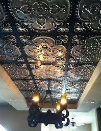 best 25 faux tin ceiling tiles ideas on pinterest ceiling tiles