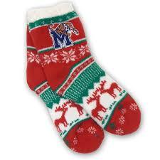 fuzzy christmas socks tigers fuzzy christmas socks