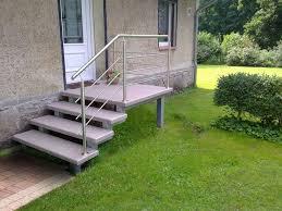 treppe naturstein 1000 ide tentang granit treppenstufen di treppe außen