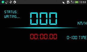 gps apk free digital gps speedometer apk for android getjar