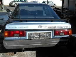 subaru leone wagon 1986 subaru leone 1 8 gl turismo full time 4wd oldjapanesecar