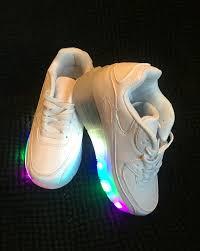 heelys light up shoes white light up heelys janines janines costume designer sugar hill