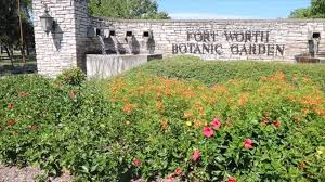 Botanical Gardens Ft Worth Fort Worth Botanic Garden Dreaded Admission Fee Fort Worth