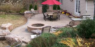 Paver Patio Nj Paver Patios In Avalon Nj Simmens Landscaping