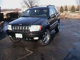2001 jeep grand limited specs blackjeep01 2001 jeep grand specs photos modification