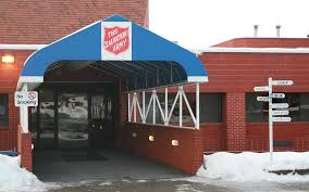 salvation army hosting homeless connect city of spokane washington