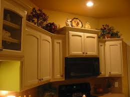 top kitchen cabinet decorating ideas top of kitchen cabinet decor