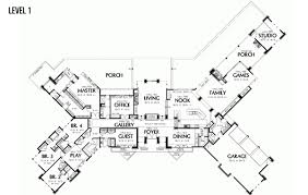 One Level Living Floor Plans 100 House Plans One Level Apartments Extraordinary Car