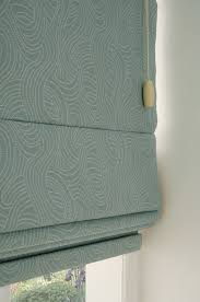 Duck Egg Blue Blind Roman Blinds Ayrshire Allshades Curtains U0026 Blinds
