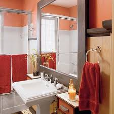 Mirror Styles For Bathrooms - bathroom ideas and bathroom design ideas southern living