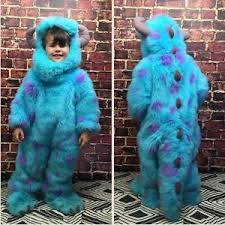 Sully Monsters Halloween Costume 160 Costumes Images Halloween Costumes Disney