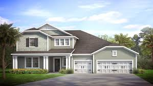 celestina the meridian collection new homes in st johns fl