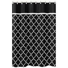 Black And White Draperies Buy Black And White Curtains From Bed Bath U0026 Beyond
