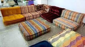 canapé mah jong roche bobois prix mahjong sofa jean sofa roche bobois mahjong sofa for sale esraloves me