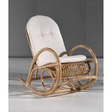 cuscini per sedia a dondolo dondolo giardino reclinabile dondolo letto da giardino ulicam