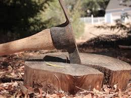 wood for wood burning chop wood for wood burning fireplaces homezada