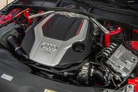 audi rs5 engine for sale 2018 audi s5 coupe drive review automobile magazine
