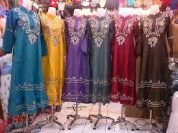 Baju Muslim Grosir baju muslim bandung