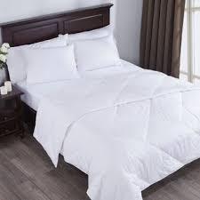 extra light down comforter down comforters duvet inserts you ll love wayfair