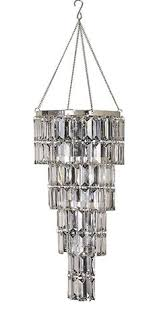 Who Sings Crystal Chandelier Grand Cascade Iridescent Crystal Chandelier 9 Ft With Lighting Kit
