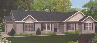 Modular Ranch House Plans Pennwest Homes T Ranch Style Modular Home Floor Plans Overview