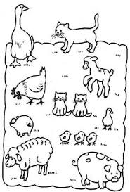 free preschool coloring pages colouring pinterest