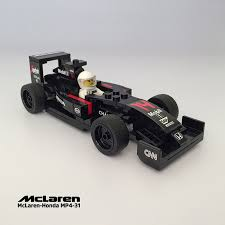speed chions mclaren speed chions inspired f1 cars town eurobricks forums