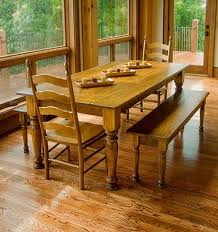 Handmade Kitchen Table by Interesting Custom Made Dining Tables With Handmade Kitchen Table