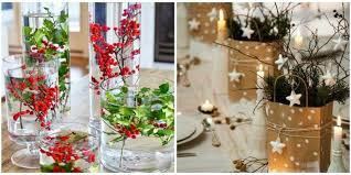 cheap table centerpieces 16 best diy christmas centerpieces beautiful ideas for christmas
