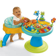 Baby Einstein Activity Table Best Stationary Activity Centers And Excersaucers For Baby
