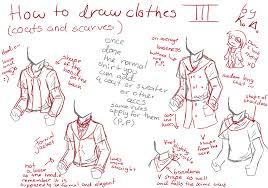 how to draw clothes over by aydengryphongirl on deviantart