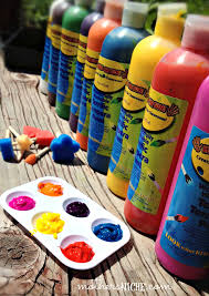washable paint for walls diy washable spray paint for kids cash giveaway