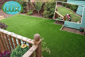 artificial grass before and after pictures astro turf lawns gallery
