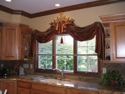 Kitchen Window Covering Ideas 211 Best Curtain Ideas Images On Pinterest Curtains Curtain