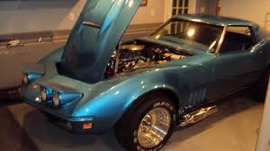 corvettes for sale on ebay corvettes on ebay a no questions answered 1969 baldwin motion