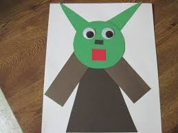 yoda crafts images reverse search